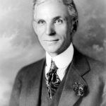 Henry Ford quote A business that makes nothing but money is a poor business