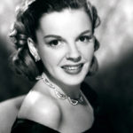 Judy Garland quote For it was not into my ear you whispered, but into my heart. It was not my lips you kissed, but my soul