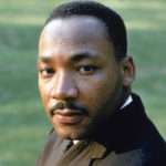 Martin Luther King Jr.American Baptist minister activist humanitarian African-American Civil Rights Movement