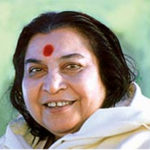 Nirmala Devi — Spent time with Gandhi as a child during his fasting — Sahaja Yoga