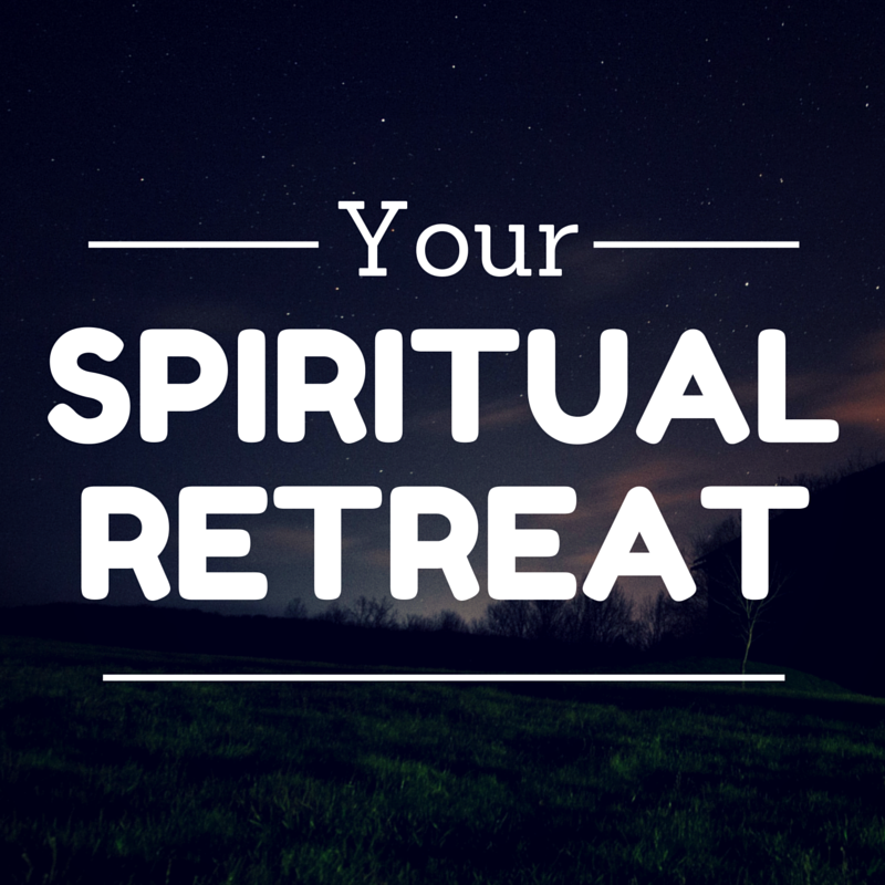 Spiritual Retreat Align With Your True Vibration Of