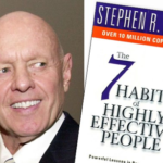 Stephen Covey | Author of 7 habits of highly effective people - Character vs Personality Ethic leaning to Manifest your Integrity both in your professional and personal life!