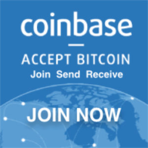 Bitcoin Accepted - Coinbase US Bitcoin Wallet Join Now
