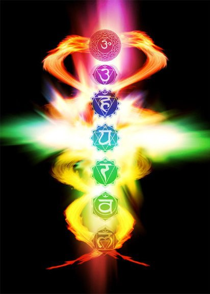 Tantra; A gateway to all things in life.