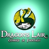 Dragon's Lair, LLC Comics & Fantasy (R) comic and game store franchise