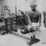 "Gandhi ""Gandhiji""