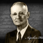 Napoleon Hill | Goal Setting & Mission Statements: The Science of Achievement!