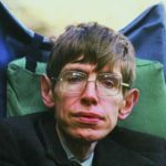 Stephen William Hawking CH, CBE, FRS, FRSA theoretical physicist cosmologist author University of Cambridge s