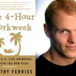 Timothy Ferriss | Author of the 4 hour work week -- building a business that finances your lifestyle! Time Management & Outsourcing!