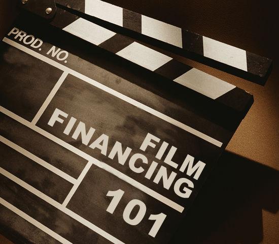 Film Funding Film - Financing Companies