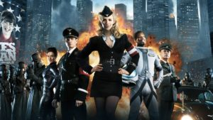 iron sky the coming race Crowdfunding Branded Entertainment