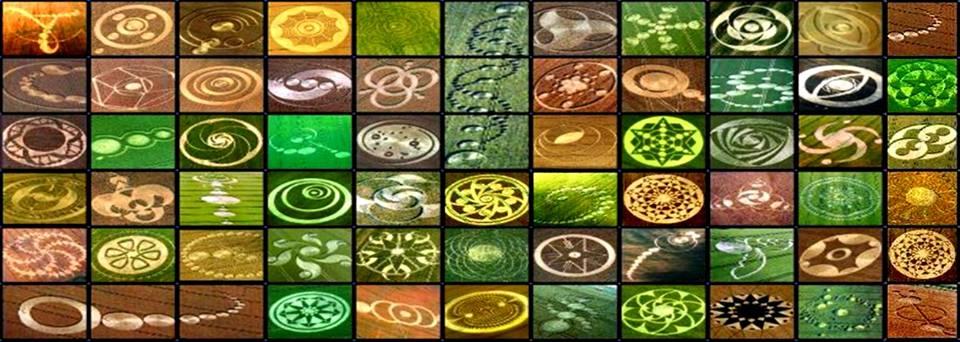 UFO: Crop Circle Documentary